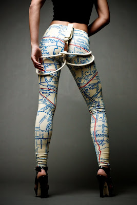 15 Creative and Cool Leggings (15) 14