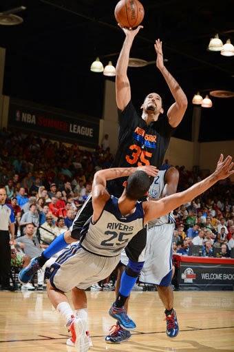 baloncesto dominicano