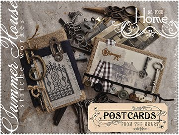 Postcards from the Heart - no. 4 - Home