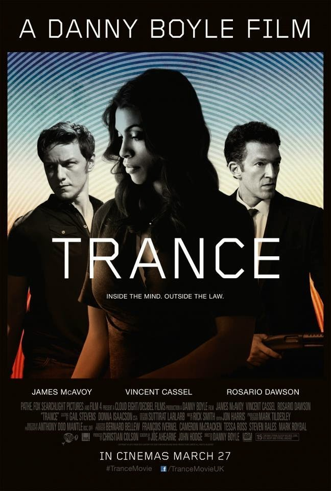 Trance, Danny, Boyle