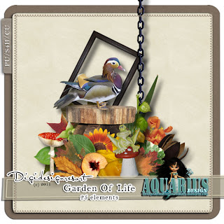 September 2011 | Aquarius Scrapability