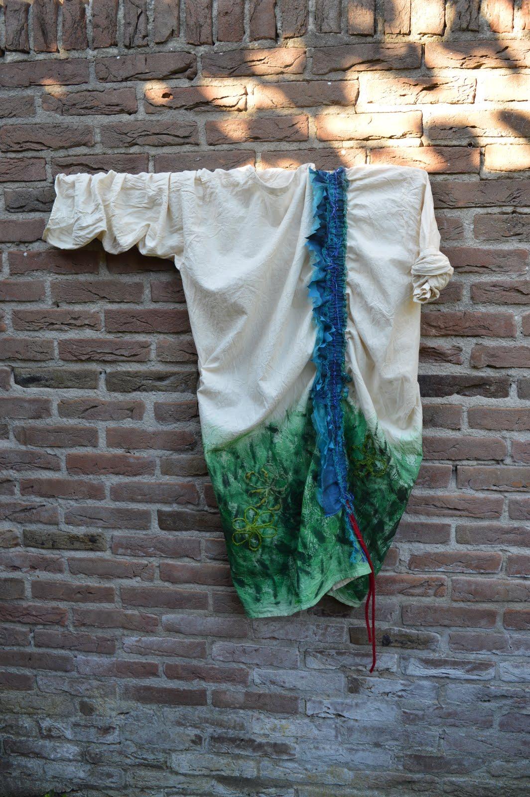 Schilders jas
