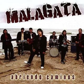 malagata ABRIENDO CAMINOS