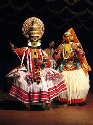 Traditional Tourism Kerala