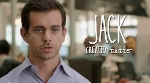 Pendiri Twitter, penemu twitter, Jack Dorsey