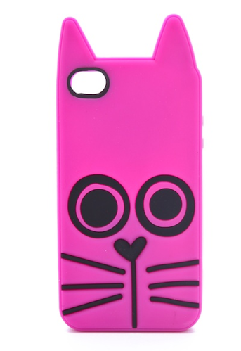 Kitty iPhone case Marc Jacobs