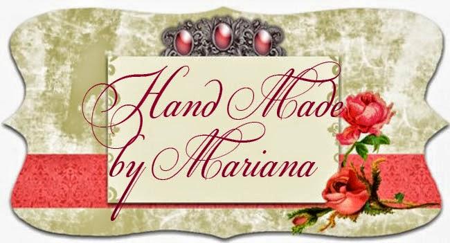 Hand Made by Mariana