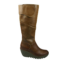 Fly Boots Yule3