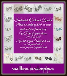 I am an Independent Consultant for Lilla Rose