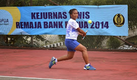 Remaja Bank Papua-2 th 2014