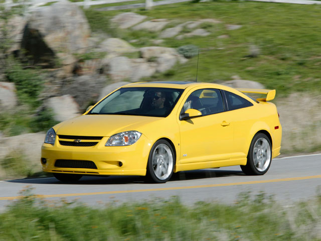 chevy cobalt ss coupe car motor. Black Bedroom Furniture Sets. Home Design Ideas