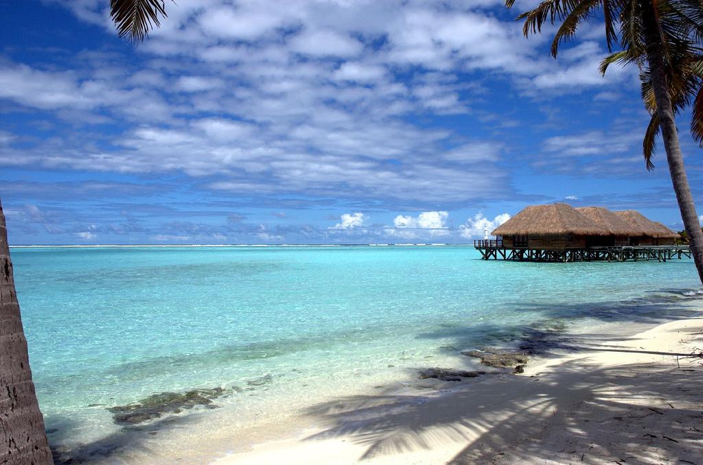 Maldives+Beautiful+Beach Beach Houses In India