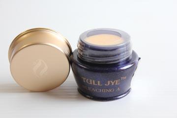 Tull Jye Bleaching Cream A