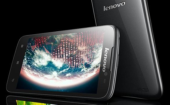 Fitur dan Spesifikasi Lenovo A516