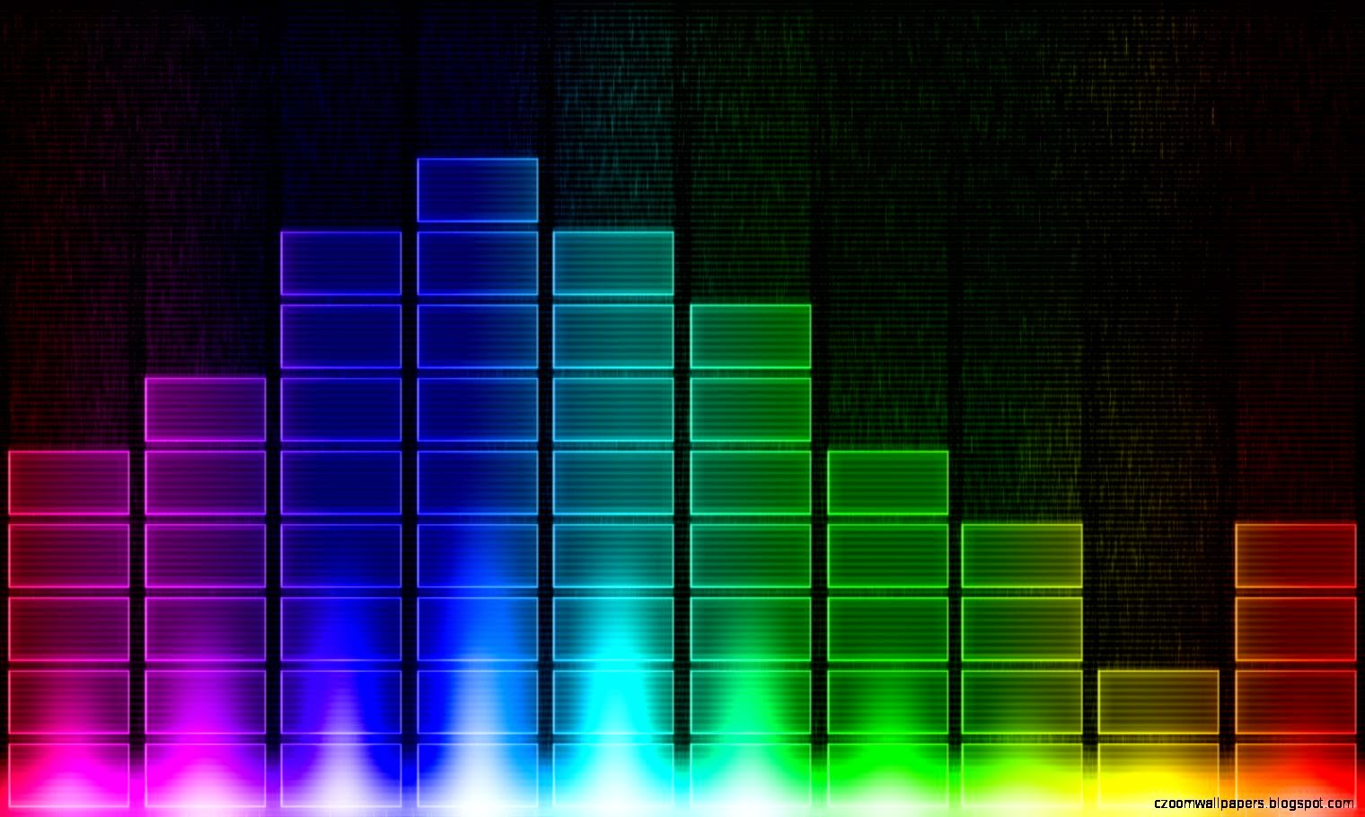 Music Visualisation Wallpaper Android Live Audio Visualization YouTube