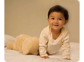 Bayi Usia 7 - 9 Bulan