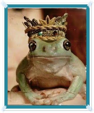 Los Príncipes Azules...DestiñeN!
