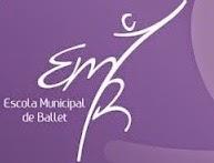 Blog da Escola Municipal de Ballet (EMB)