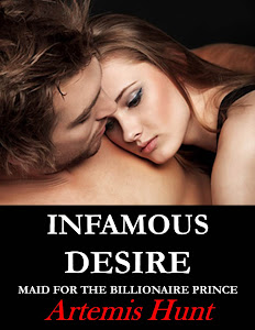 INFAMOUS DESIRE