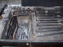 Tecnolog a para un progreso sostenible calentar la casa - Caldera no calienta agua si calefaccion ...