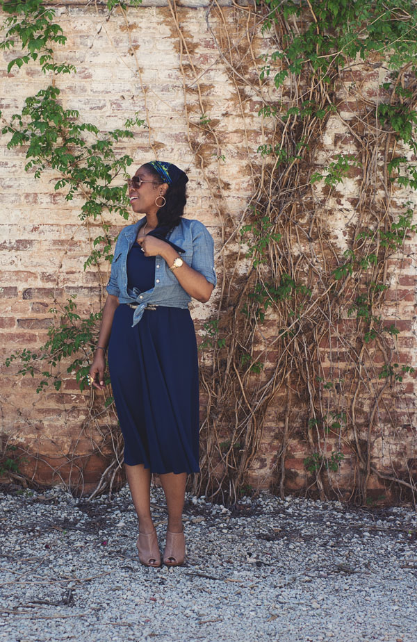 Brains of the Outfit: Vintage Blues