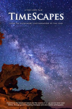 TimeScapes (2012) Bluray 2304p 4K Ultra HD