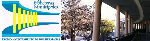 Bibliotecas Municipales. Dos Hermanas