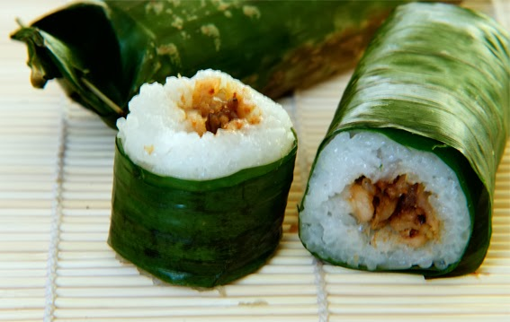 Image result for lemper