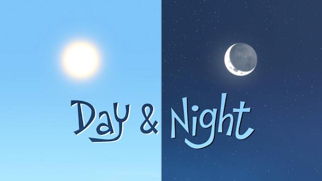 Μέρα & Νύχτα (2010)