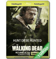 THE WALKING DEAD TEMPORADA 5 COMPLETA (2014) FULL 1080P HD MKV ESPAÑOL LATINO