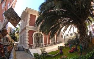 Barış Manço Evi Müzesi
