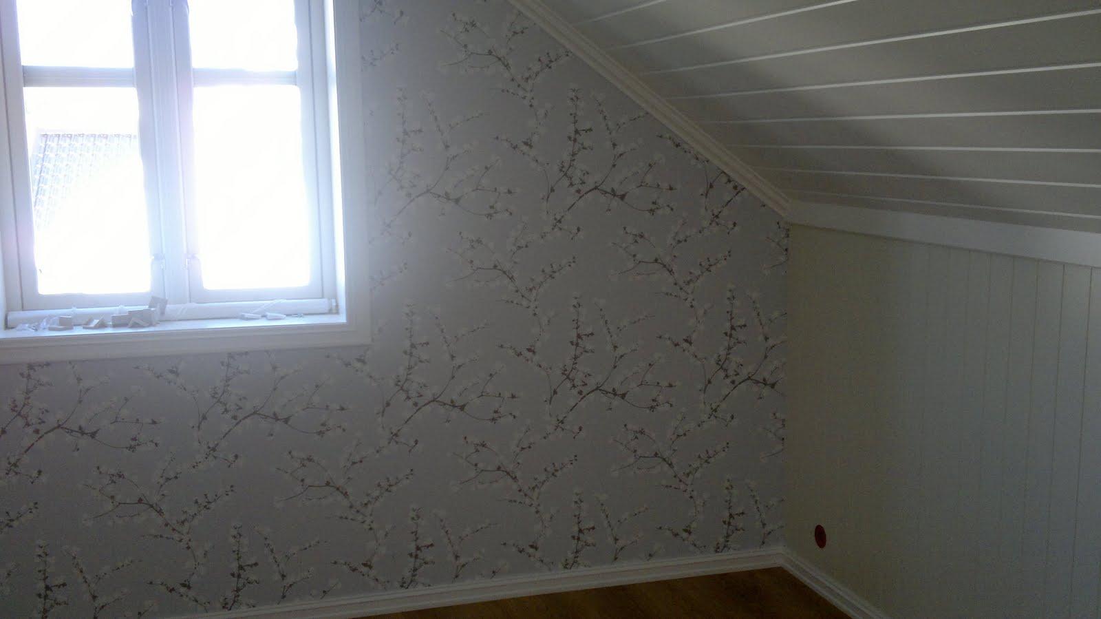 Interior hvitt