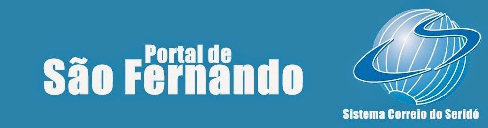 PORTAL DE SÃO FERNANDO