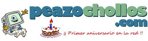 """Peazochollos """"el blog"""""""