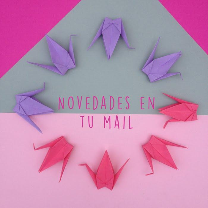 BOLETÍN DE NOVEDADES
