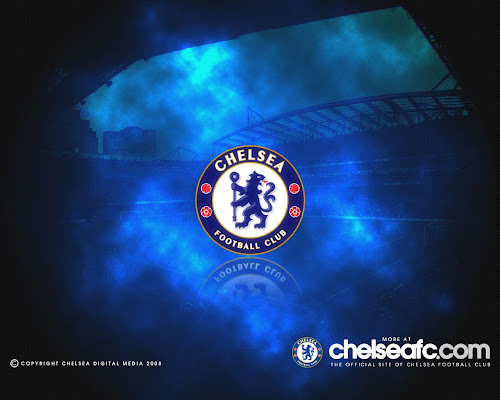 Gambar The Blues Chelsea Lengkap