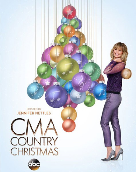 cmas country christmas tonight - Country Christmas Movie