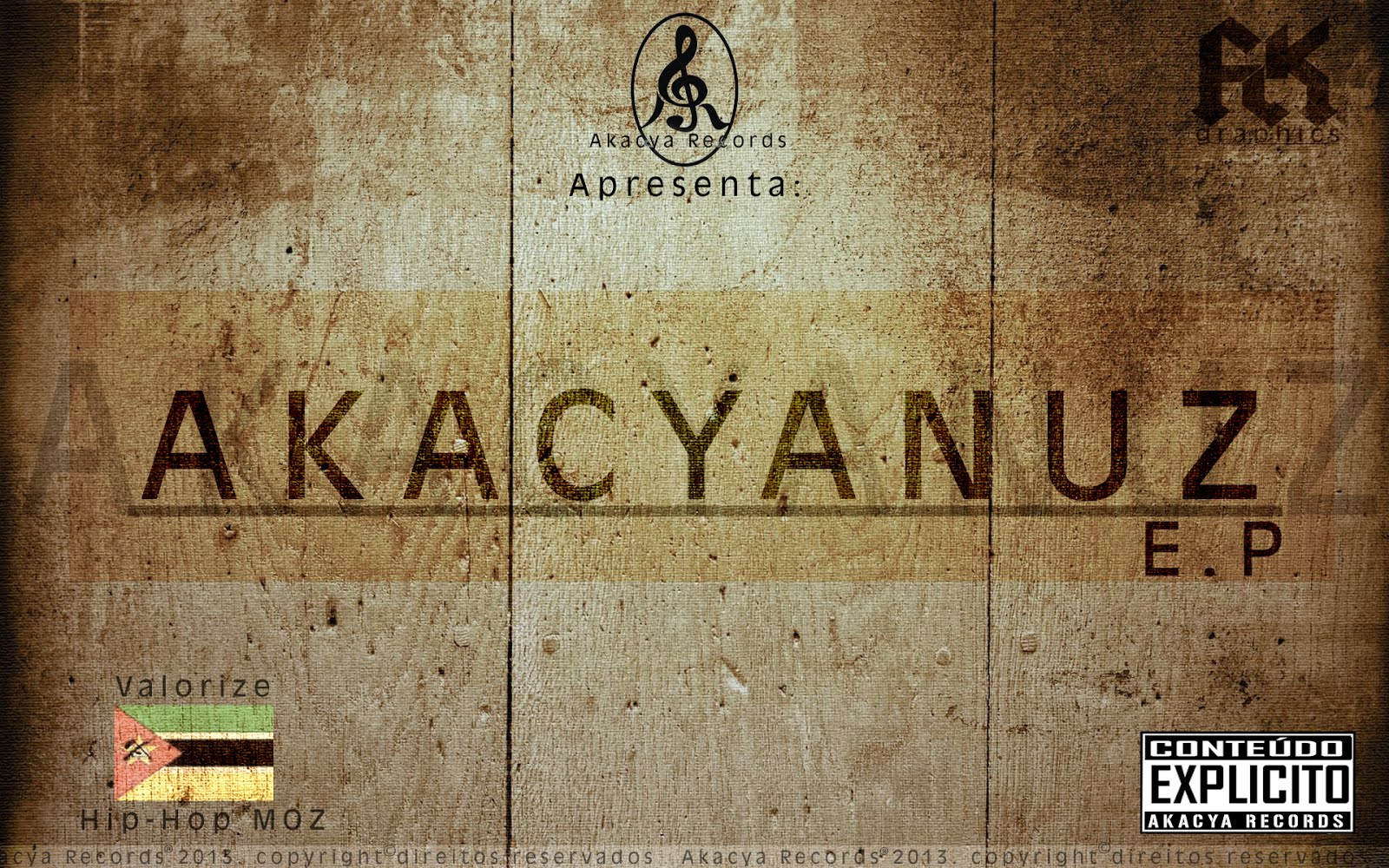Akacya Records