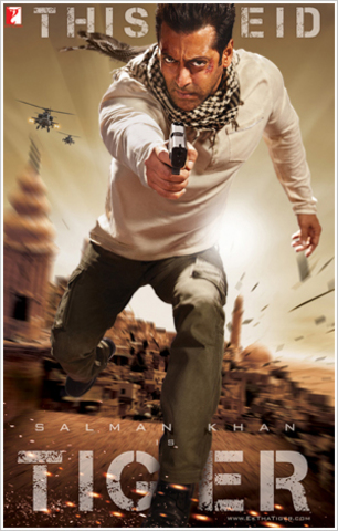 Salman Khan YRF Jumps on His Bandwagon with 'Ek Tha Tiger' Se