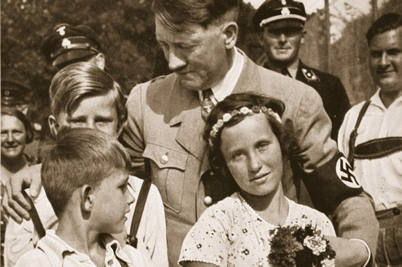 How Many Kids Did Adolf Hitler Have
