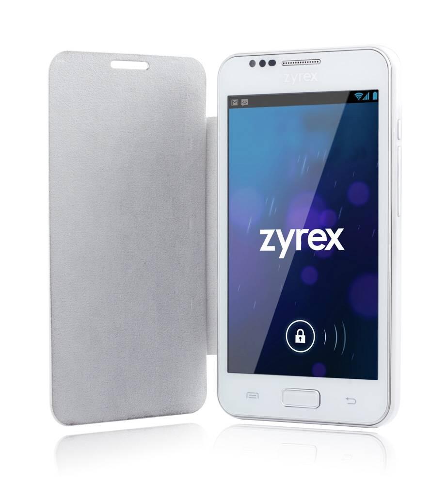HARGA HP: Zyrex OneScribe ZA987 - Android ICS Terbaru - Harga