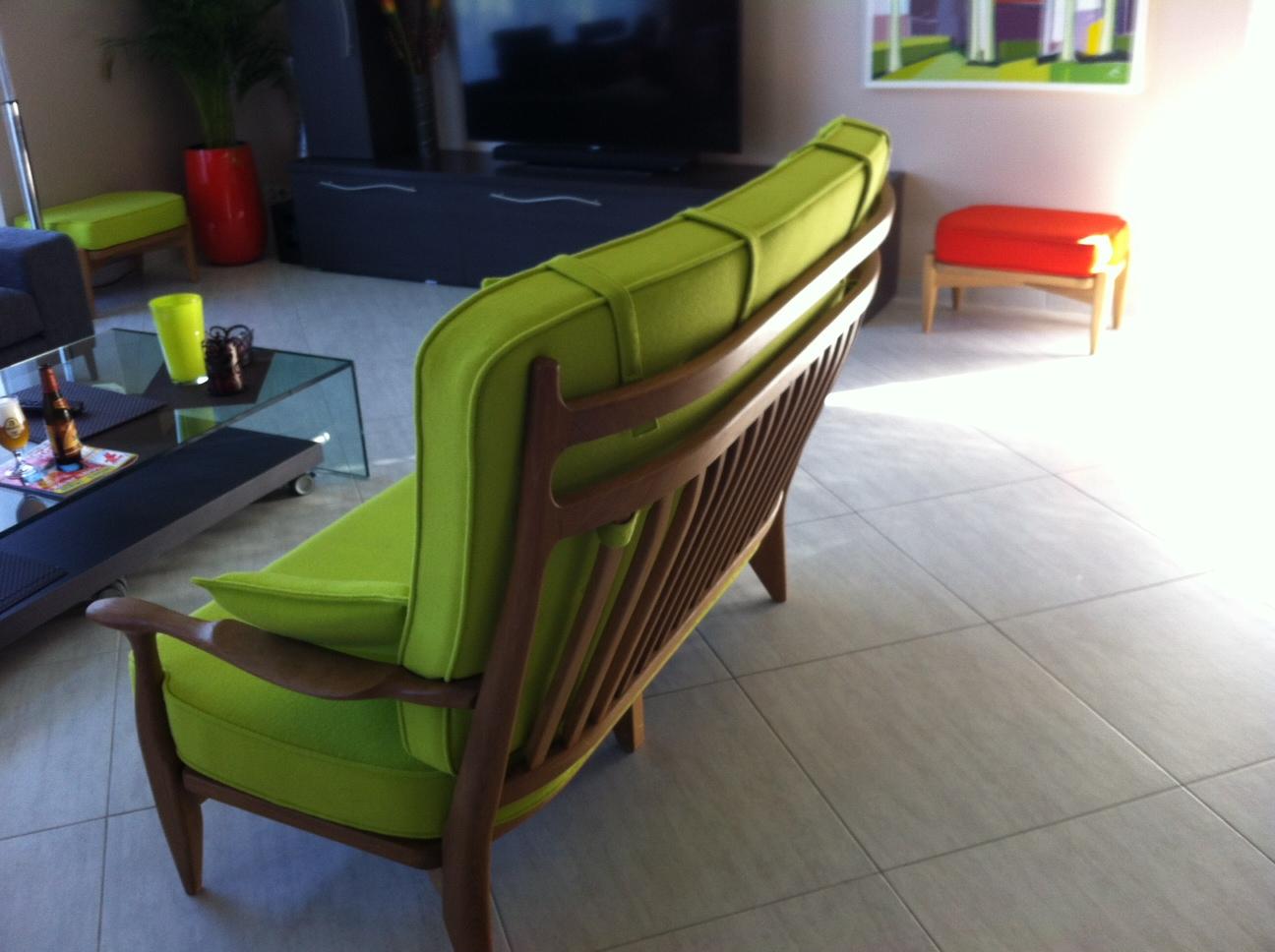 Les meubles votre maison des designers guillerme et - Meubles votre maison ...