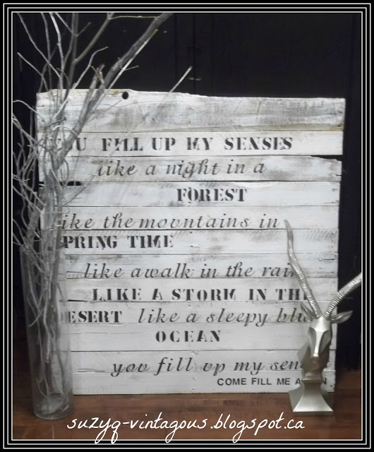 john denver, annie's song, pallet, pallet art, easy pallet project