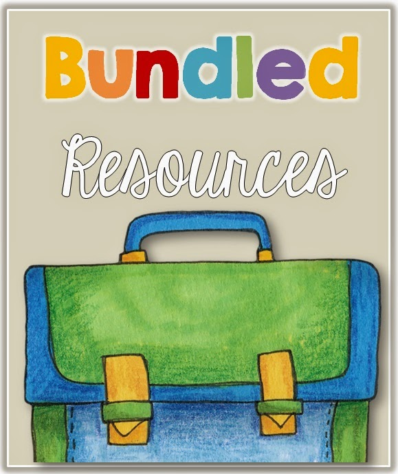 Bundled resources Clever Classroom