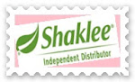 SHAKLEE INDIPENDENT DISTRIBUTOR