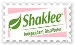 SHAKLEE INDIPENDENT DISTRIBUTOR
