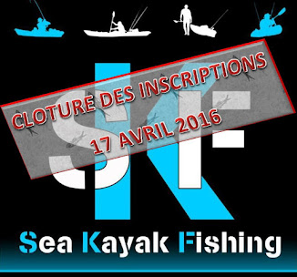 Cloture des Inscriptions