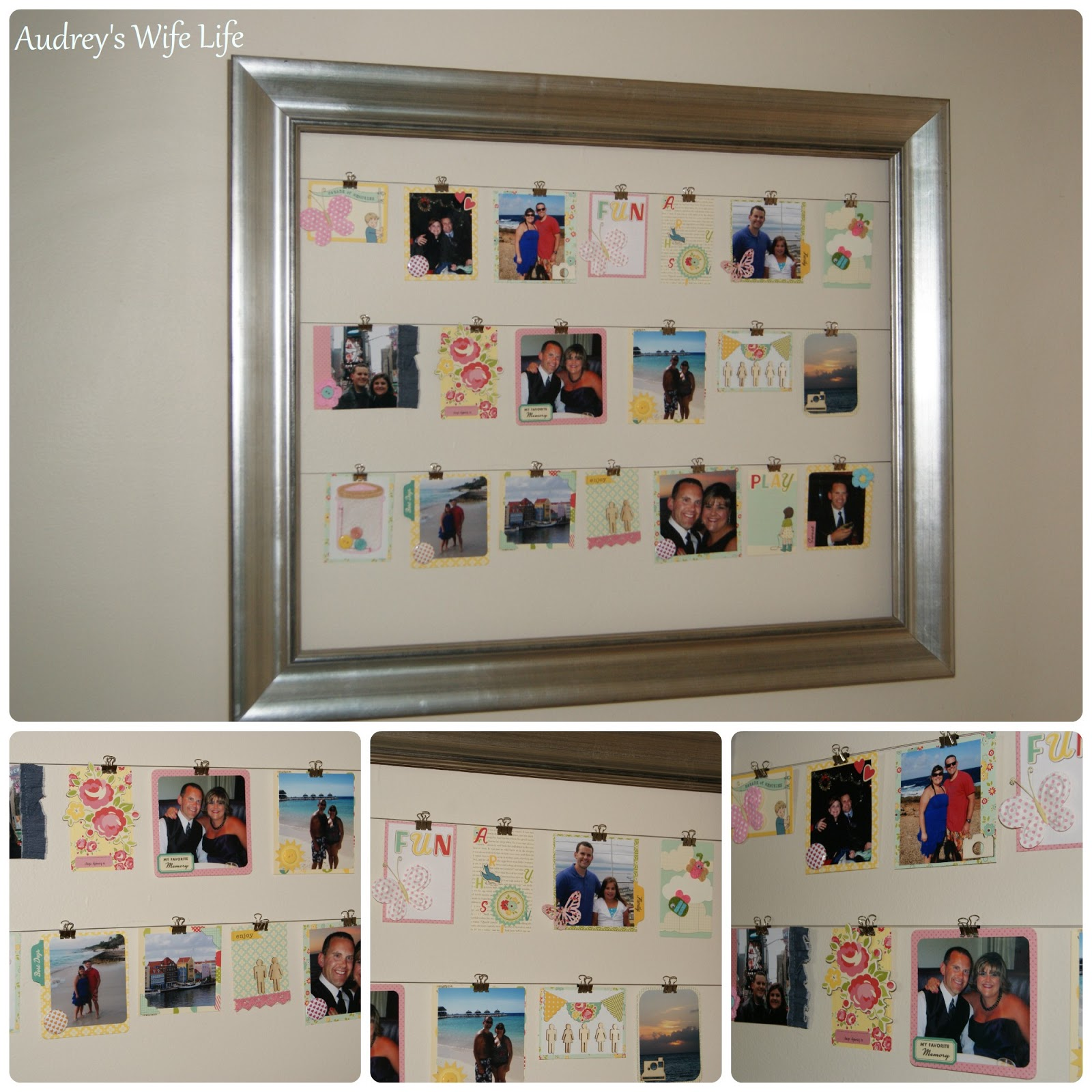 Hall Frame Collage With Watermark
