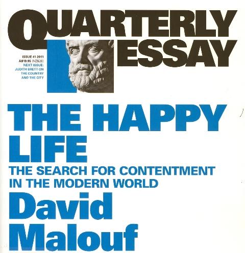 david malouf essay