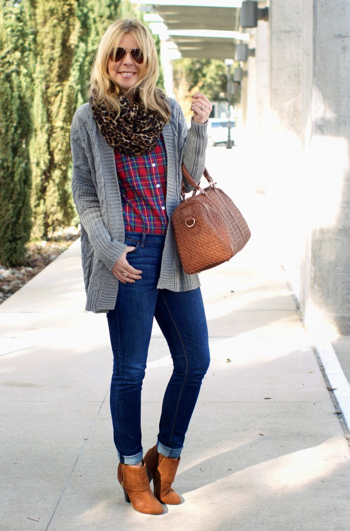 layering ideas for the fall and winter